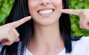¿Cuántos dientes tiene una persona?