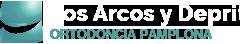 Ortodoncia Pamplona | Los Arcos y Deprit Logo