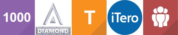 platinumelite logos